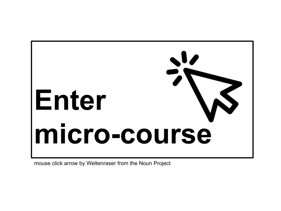 Click this link to enter the micro-course